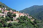 Olmeto, Corsica, France, Mediterranean, Europe