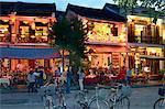 Hoi An, UNESCO World Heritage Site, Vietnam, Indochina, Southeast Asia, Asia