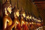 Wat Arun, Thonburi, Bangkok, Thailand, Southeast Asia, Asia