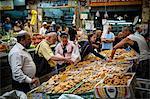 Mahane Yehuda market, Jerusalem, Israel, Middle East