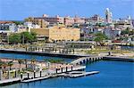 Bahia Urbana in San Juan, Puerto Rico, West Indies, Caribbean, Central America