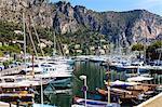 Beaulieu-sur-Mer, Alpes-Maritimes, Provence, Cote d'Azur, French Riviera, France, Europe