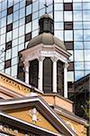 Catholic University, Moneda Street, Santiago, Chile