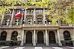 Banco de Chile, Paseo Ahumada, Santiago, Chile