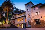 Aubrey Hotel, Bellavista District, Santiago, Chile