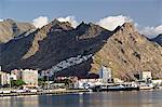 Puerto de la Cruz, Tenerife, Spain, Europe