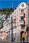 El Panecillo, Historic Centre of Quito, Ecuador