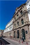City Hall, Plaza de la Independencia, Quito, Ecuador