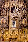 Church of San Francisco, Madero Street, Mexico City, Mexico