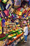 Market, Oaxaca de Juarez, Oaxaca, Mexico
