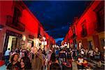 Day of the Dead Festival, Oaxaca de Juaarez, Oaxaca, Mexico