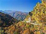 Mt. Haku, Ishikawa, Japan