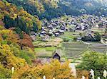 Shirakawa, Gifu, Japan