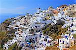 Ia, Santorini, Greece