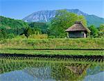 Daisen, Tottori, Japan