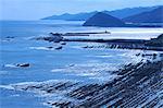 Nichinan Beach, Miyazaki, Japan