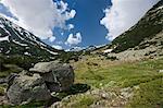 Pirin National Park, Bansko, Bulgaria