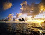 Sea And Island, Micronesia