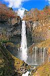 Kegon Falls, Tochigi, Japan