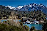 Llao Llao, Bariloche, Nahuel Huapi National Park, Rio Negro Province, Patagonia, Argentina
