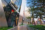 Tiffany and Co, CityCenter, The Strip, Las Vegas, Nevada, United States of America, North America
