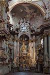 Church of St Nicholas, Baroque church in Prague