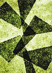 Sheets of overlapping organic sushi nori seaweed
