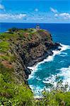 Kilauea Point National Wildlife Refuge on the island of Kauai, Hawaii, United States of America, Pacific