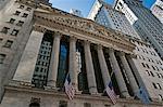 New York Stock Exchange, Manhattan, New York, USA
