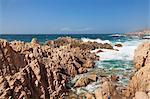 Costa Paradiso, Sardinia, Italy, Mediterranean, Europe