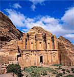 El Deir Monastery, Petra, Jordan