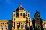 Museum of Art History, Vienna, Austria, Europe