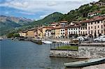 Domaso, Lake Como, Italian Lakes, Lombardy, Italy, Europe