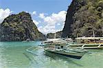 Coron, Palawan, Phillippines