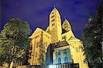 Germany, Speyer Dome