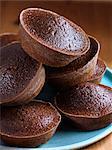 Spiced mini cakes
