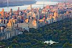 Central Park, Upper West Side, New York City, New York, United States
