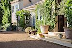 Sunny luxury villa
