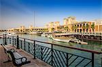 Souk Shark Shopping Center and Marina, Kuwait City, Kuwait, Middle East
