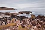 Port English on the eastern coast of the Isle of Skye, Inner Hebrides, Scotland, United Kingdom, Europe