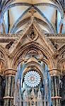 Europe, United Kingdom, England, County Durham, Durham, Durham Cathedral