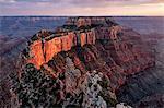 United States of America, Arizona, Grand Canyon, Cape Royal