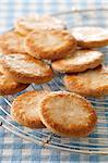 Butter cookies