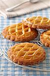 Jam tartlets