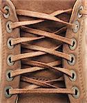 Lace texture of shoe. Element of design.