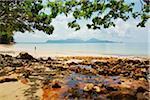 Pasir Tengkorak, Pulau Langkawi (Langkawi Island), Malaysia, Asia
