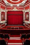 Europe, United Kingdom, England, County Durham, Darlington, Darlington Civic Theatre