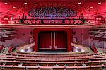 Europe, United Kingdom, England, Norfolk, Norwich, Theatre Royal Norwich