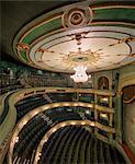 Europe, United Kingdom, England, Nottinghamshire, Nottingham, Theatre Royal Nottingham