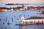 Italy, Veneto, Venice.